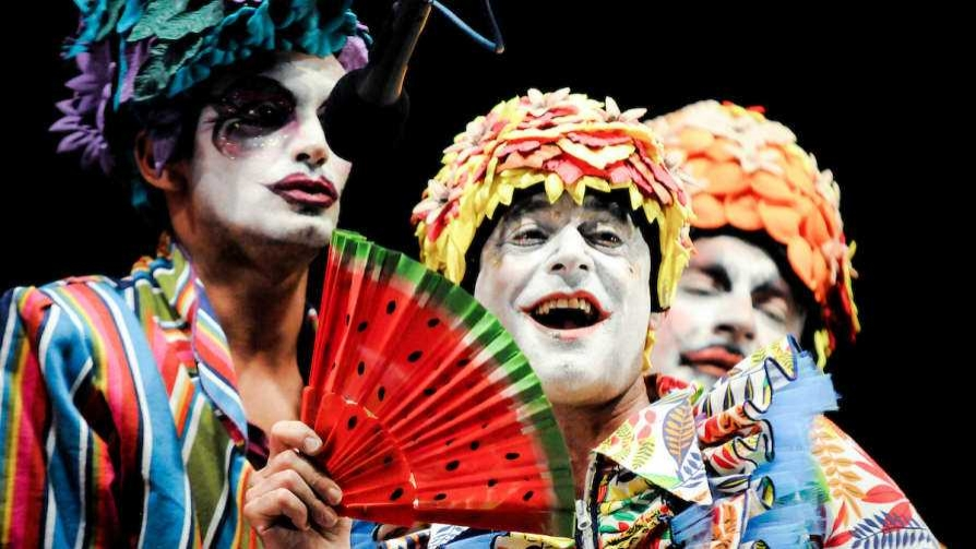 Hasta el otro Carnaval - Audios - Abran Cancha | DelSol 99.5 FM