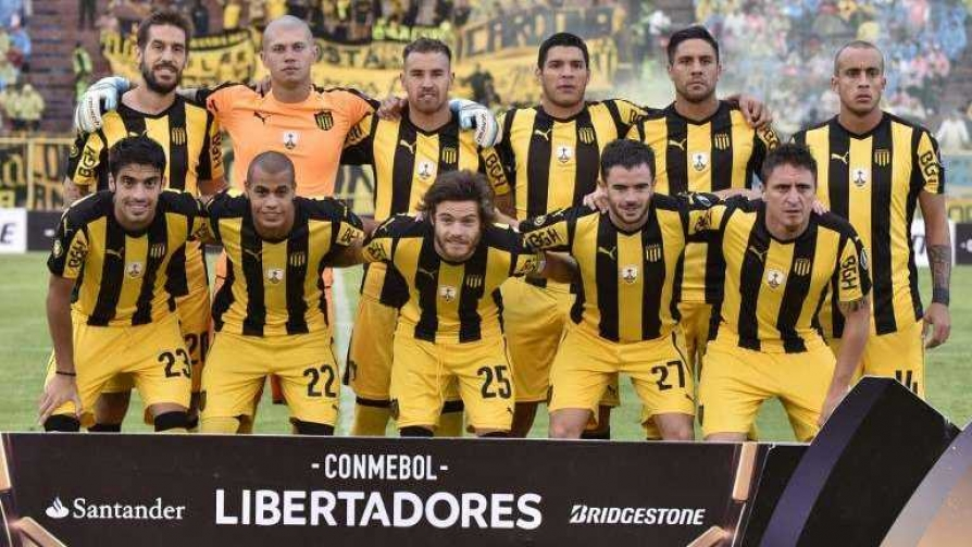 """""""Es increíble lo que transmite la hinchada de Peñarol"""" - Entrevistas - Fútbol & Compañía   DelSol 99.5 FM"""
