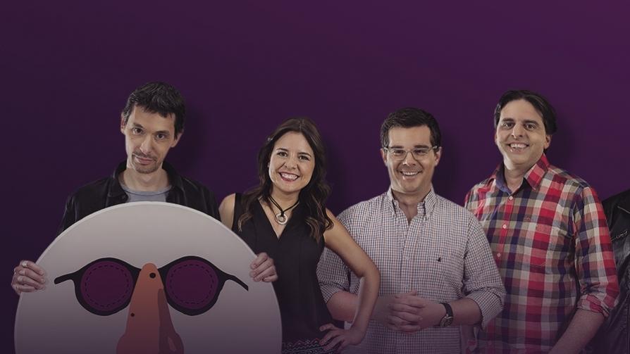 Así lanzamos la nueva programación de DelSol - Promos - Nosotros | DelSol 99.5 FM