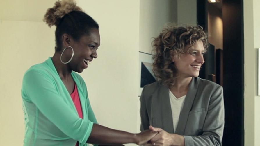 Denise Mota entrevista a Ana Prada - 180 - Videos | DelSol 99.5 FM