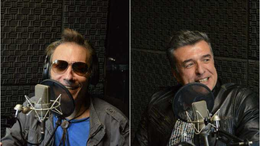 El camino de Nasser - Audios - La Mesa de los Galanes   DelSol 99.5 FM