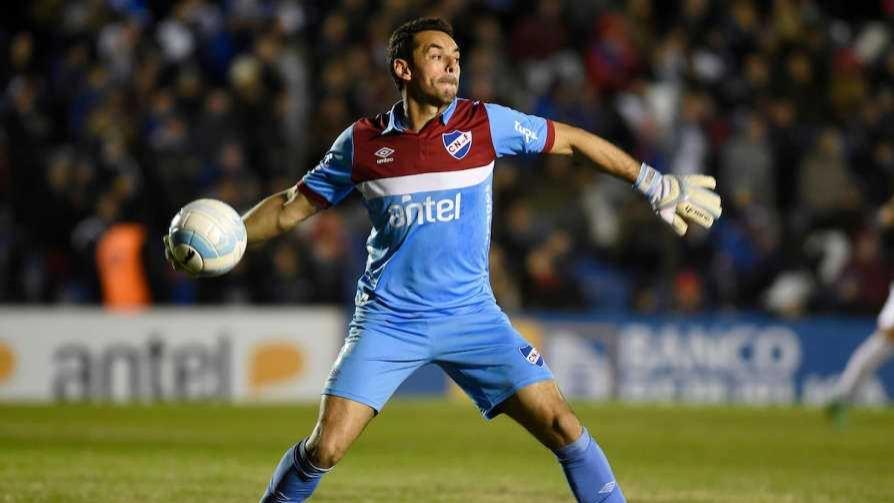 Jugador Chumbo: Esteban Conde - Jugador chumbo - Locos x el Fútbol | DelSol 99.5 FM