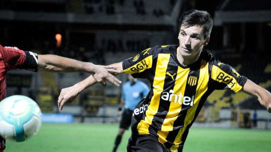 Jugador Chumbo: Mauricio Affonso - Jugador chumbo - Locos x el Fútbol | DelSol 99.5 FM
