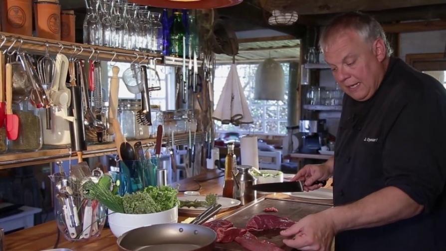 La cocina de Jorge Oyenard - Gourmet - Videos | DelSol 99.5 FM