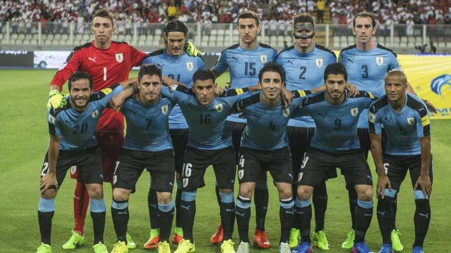 El 1x1 de Uruguay frente a Perú - Columna de Darwin - No Toquen Nada | DelSol 99.5 FM