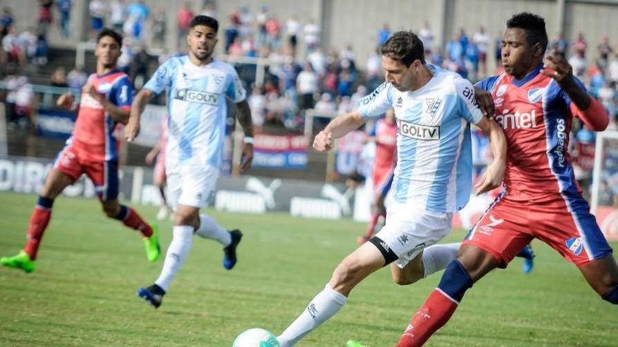 El Cerro se colombianizó - Darwin - Columna Deportiva - No Toquen Nada | DelSol 99.5 FM