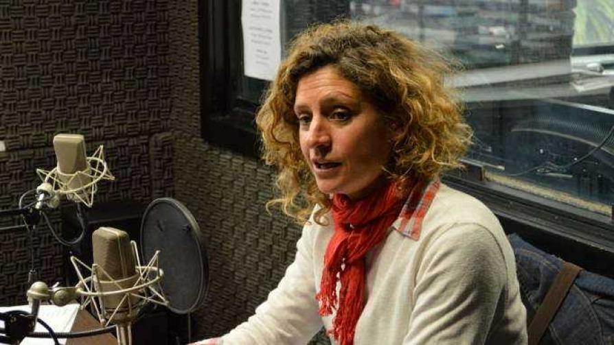 Ana Prada abrirá el nuevo ciclo de Música de la Tierra - Audios - Quién te Dice   DelSol 99.5 FM