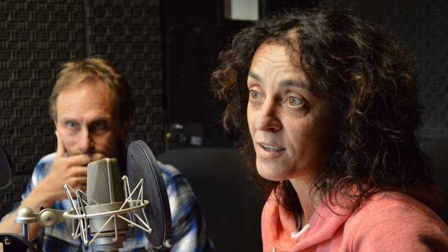 El deporte en la escuela - Gastón Gioscia - No Toquen Nada | DelSol 99.5 FM