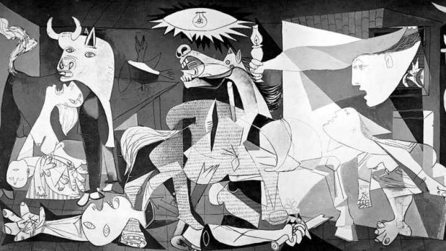 80 años de los Gernika - Gabriel Quirici - No Toquen Nada | DelSol 99.5 FM
