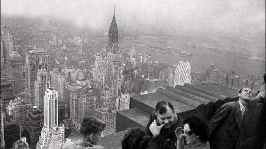 New York, New York - Cacho de cultura - La Mesa de los Galanes | DelSol 99.5 FM