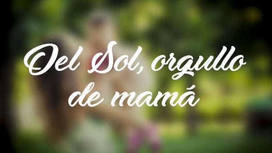 DelSol, orgullo de mamá - Promos - Nosotros | DelSol 99.5 FM