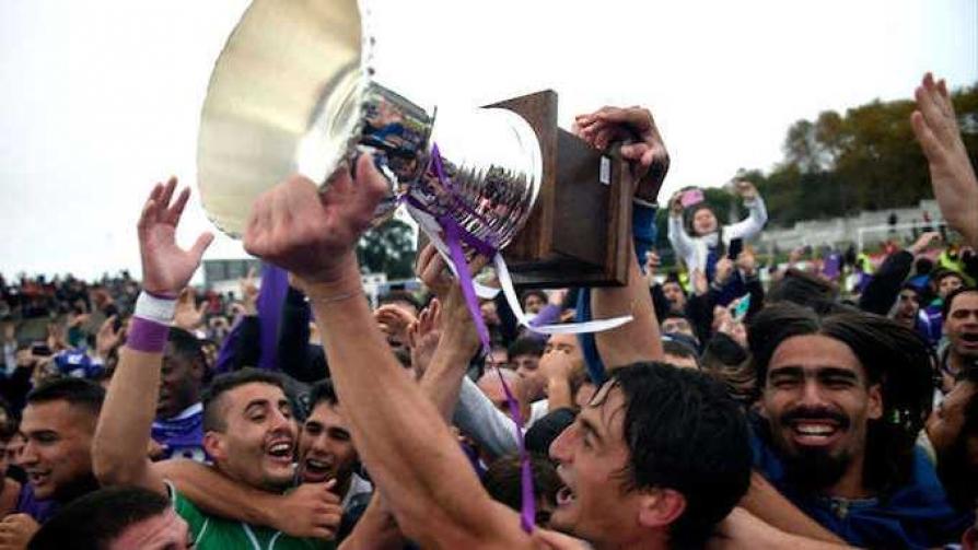 Defensor Sporting es el nuevo campeón - Deporgol - La Mesa de los Galanes | DelSol 99.5 FM
