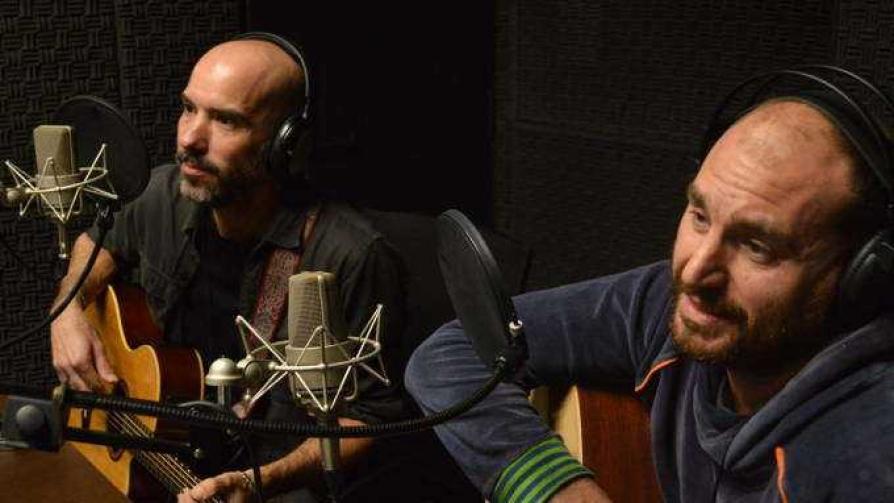 Vagos del Sur - Audios - Cambio & Fuera | DelSol 99.5 FM