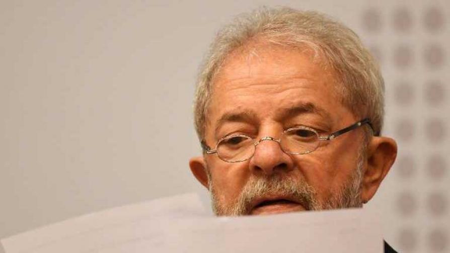 Lula entre la Justicia y su nueva candidatura - Denise Mota - No Toquen Nada | DelSol 99.5 FM