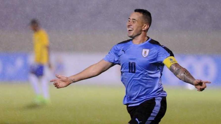 Mundial Sub20: la Celeste y las principales figuras del torneo - Diego Muñoz - No Toquen Nada | DelSol 99.5 FM