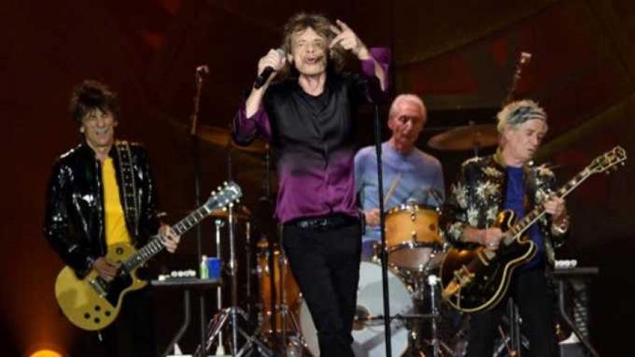 Los invitados de los Rolling y sus canciones  - El especialista - Cambio & Fuera | DelSol 99.5 FM