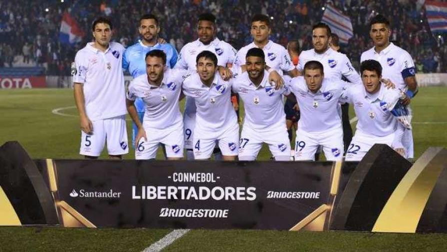 Una buena noticia para Nacional  - Diego Muñoz - No Toquen Nada | DelSol 99.5 FM