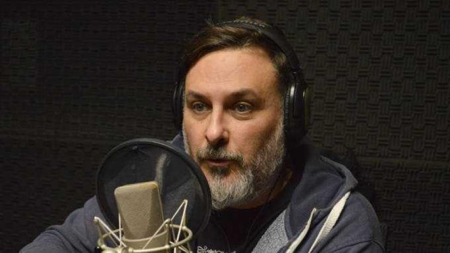 Fernando Santullo - Audios - Cambio & Fuera | DelSol 99.5 FM