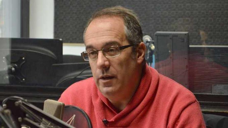 Mahía y las metas de su presidencia en la Cámara de Representantes - Charlemos de vos - Abran Cancha   DelSol 99.5 FM