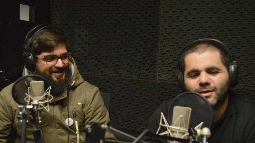 Cuantico Festiva - Audios - Cambio & Fuera   DelSol 99.5 FM