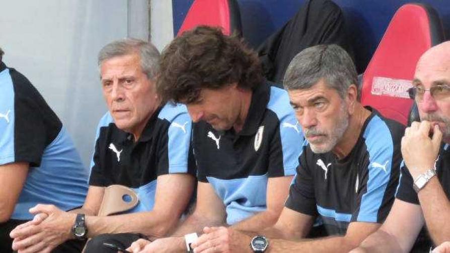 """""""Uruguay dejó una sensación de vacío"""" - Comentarios - Fútbol & Compañía   DelSol 99.5 FM"""