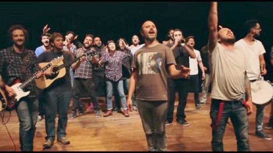 A la murga y mis amigos - La puñalada - La Mesa de los Galanes | DelSol 99.5 FM