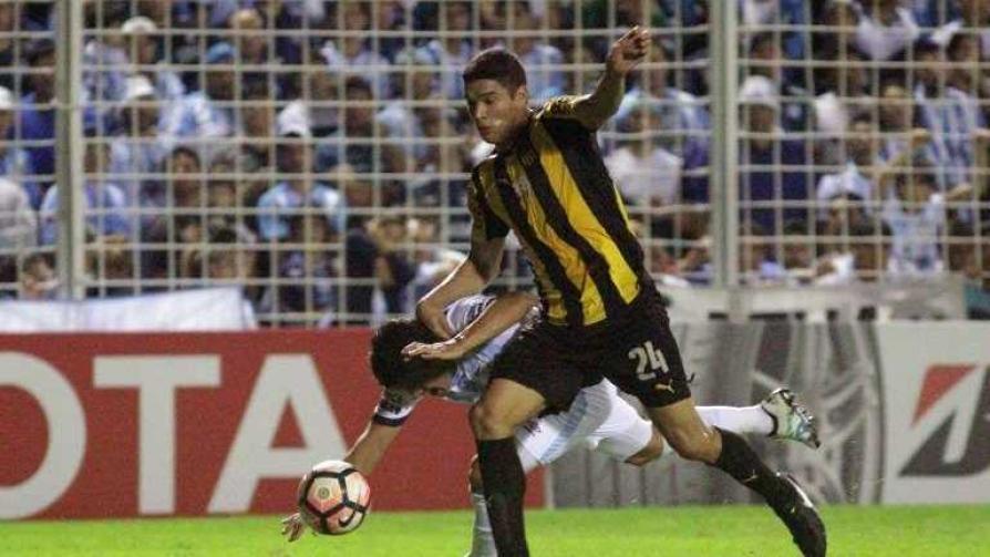 Jugador Chumbo: Iván Villalba - Jugador chumbo - Locos x el Fútbol | DelSol 99.5 FM