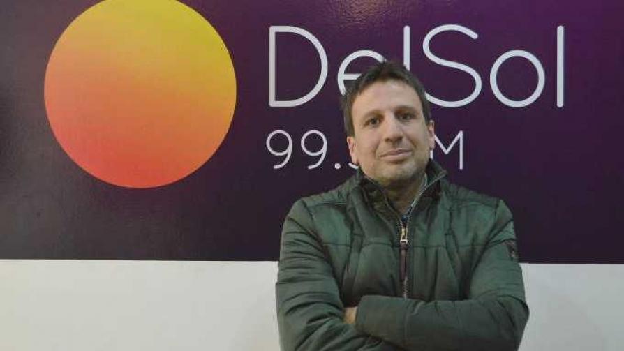 Gustavo Cordera y terrorismo en Perú, lo nuevo de Fede Lemos - Entretiempo - Abran Cancha   DelSol 99.5 FM