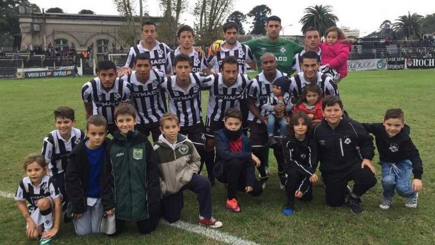 Jugadores Chumbo: Adrián Colombino y Martin Rivas - Jugador chumbo - Locos x el Fútbol | DelSol 99.5 FM