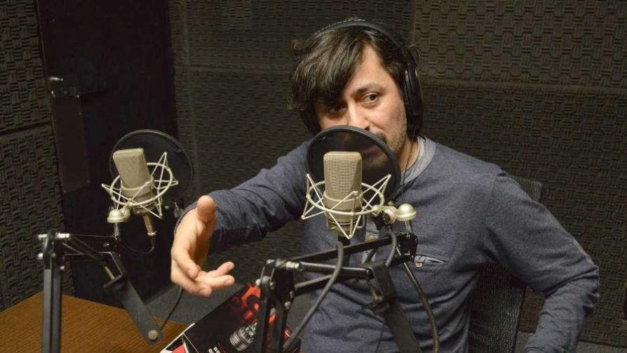 Stand Up Comedy  - El especialista - Cambio & Fuera | DelSol 99.5 FM