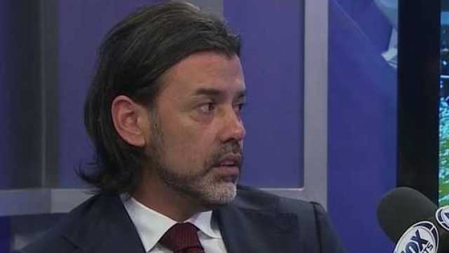 """Fonseca debería estar prohibido para menores"" - Darwin - Columna Deportiva - No Toquen Nada | DelSol 99.5 FM"