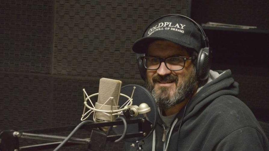 Martín Schwedt y la cocina  - Dani Guasco - Cambio & Fuera | DelSol 99.5 FM