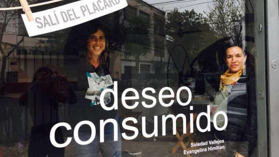Un año sin comprar - Historias Máximas - Quién te Dice | DelSol 99.5 FM