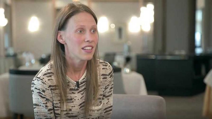 Cecilia Bonino entrevista: Lucía Beloqui - Mujeres emprendedoras - Videos | DelSol 99.5 FM