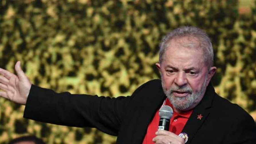 Darwin, Lulinha y el Brasil de los excesos - Columna de Darwin - No Toquen Nada | DelSol 99.5 FM