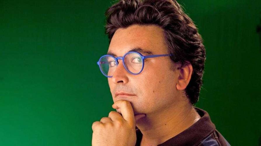 Juanse Rodríguez en Aldo Contigo - Tio Aldo - La Mesa de los Galanes | DelSol 99.5 FM