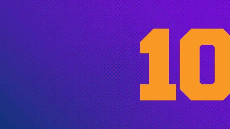 NSM Radio pregunta: ¿Cuál es el mejor 10 de la historia? - Audios - No Seas Malo | DelSol 99.5 FM