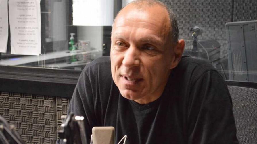 Tato López, la transformación de una gloria del básquetbol uruguayo - Charlemos de vos - Abran Cancha | DelSol 99.5 FM