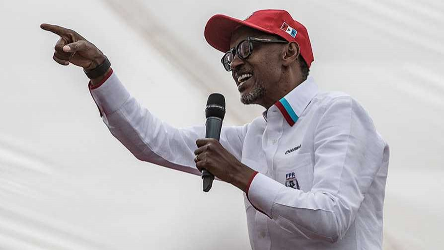 Los jingles de Kagame - Columna de Darwin - No Toquen Nada | DelSol 99.5 FM