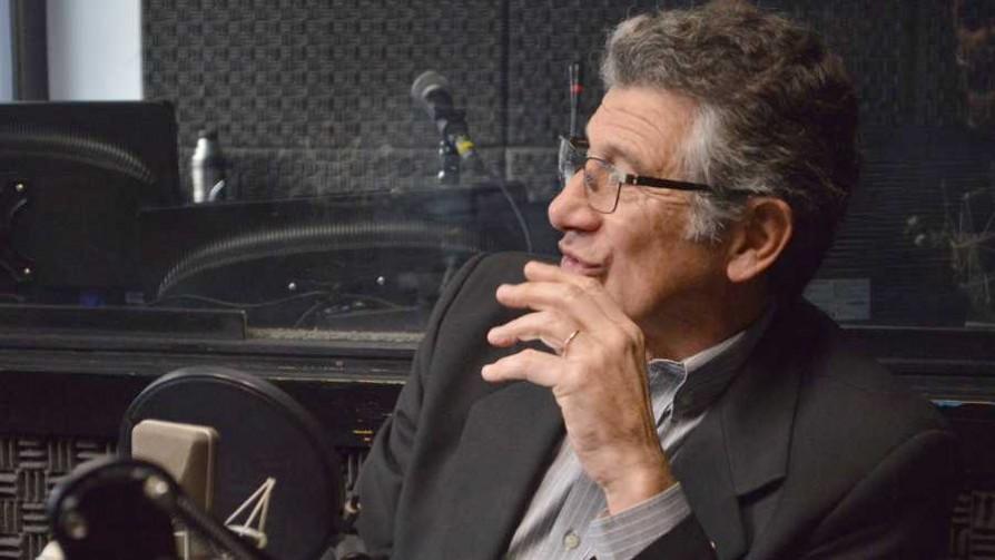 Fernando Morena optó por Peñarol porque Restuccia no quería que jugara de 9 - La Frase - Abran Cancha | DelSol 99.5 FM