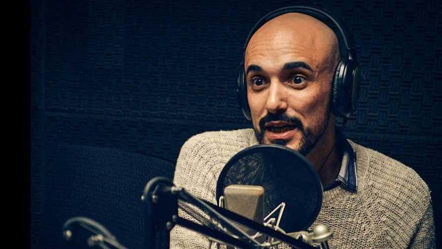 """Abel Pintos: """"Hoy elijo lo elegante antes que lo espectacular""""  - Audios - Cambio & Fuera   DelSol 99.5 FM"""