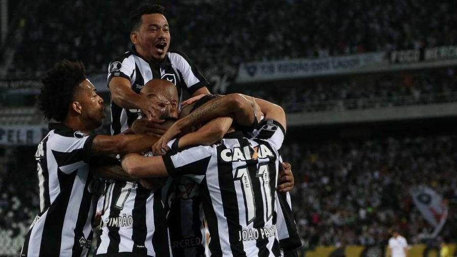 Botafogo 2 - 0 Nacional - Replay - Fútbol & Compañía   DelSol 99.5 FM