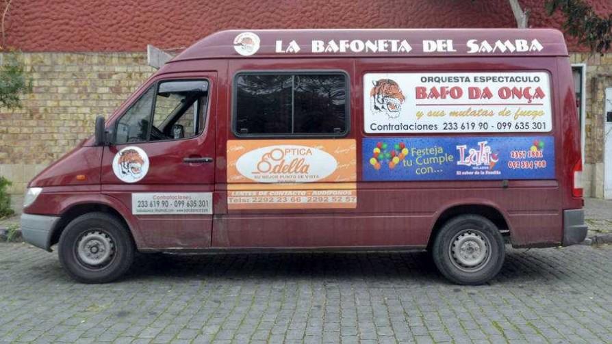Campiglia lanzó el desafío de la bafoneta - Edison Campiglia - La Mesa de los Galanes | DelSol 99.5 FM