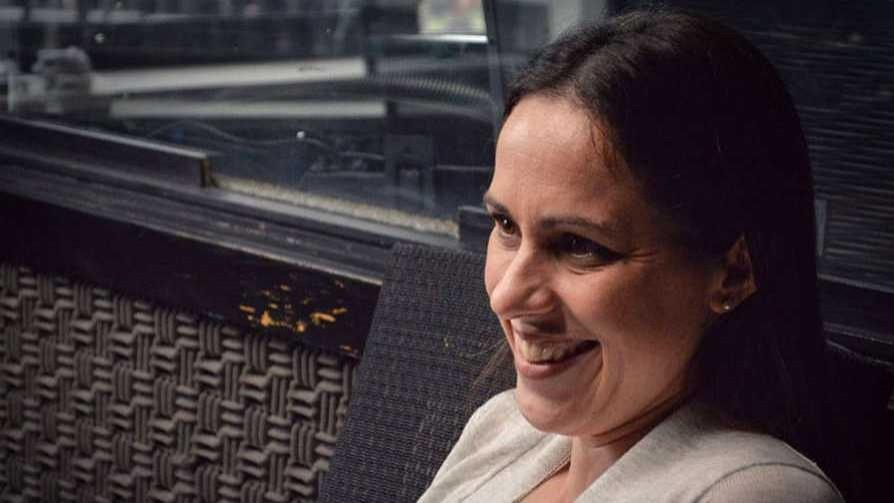 Leticia Cicero elige ser cocinera tras su paso por MasterChef - La Frase - Abran Cancha | DelSol 99.5 FM