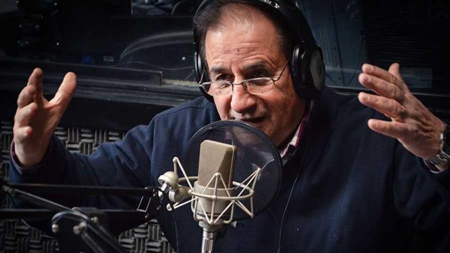 Carlos Muñoz analiza retirarse del relato - La Frase - Abran Cancha | DelSol 99.5 FM