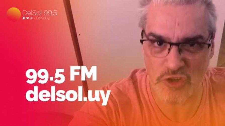 Viene Pettinato a DelSol - Promos - Nosotros | DelSol 99.5 FM