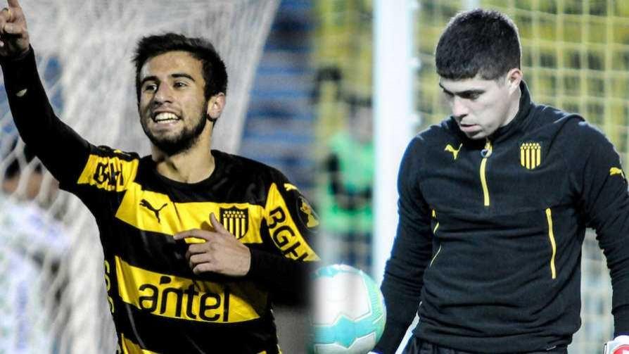 Jugadores Chumbo: Rossi y Dawson - Jugador chumbo - Locos x el Fútbol | DelSol 99.5 FM