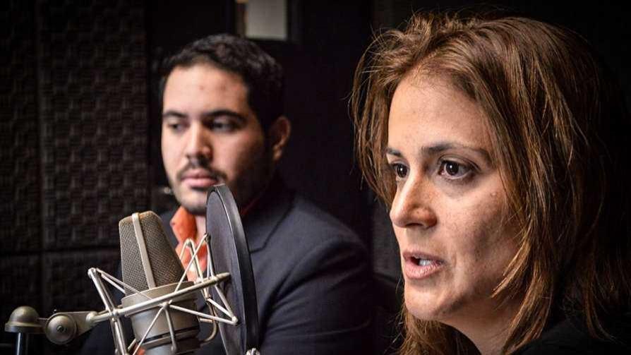 Las complicaciones de los venezolanos al llegar a Uruguay - Entrevistas - No Toquen Nada | DelSol 99.5 FM