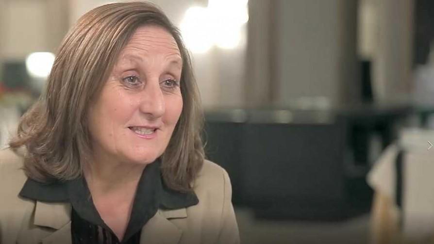 Cecilia Bonino entrevista: Mary Almirón - Mujeres emprendedoras - Videos | DelSol 99.5 FM