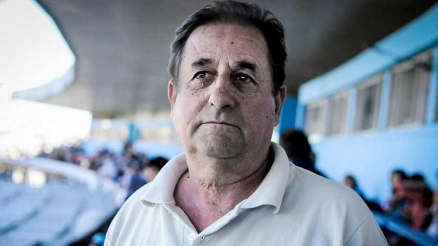 Entrevista a Carlos Muñoz - Entrevistas - Locos x el Fútbol   DelSol 99.5 FM